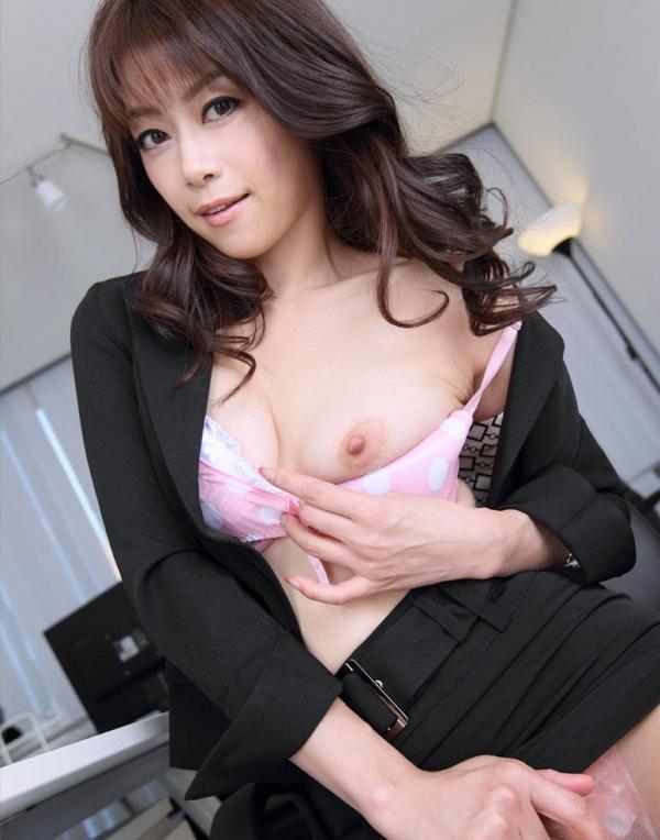 塾女のヌード画像-10