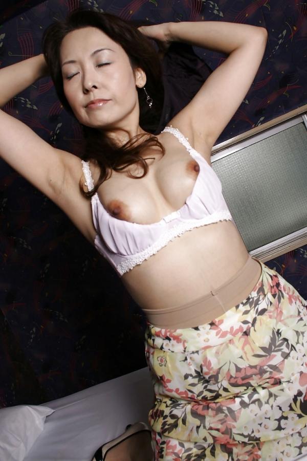 塾女のヌード画像-34