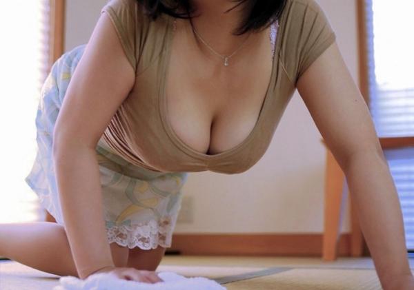 塾女のヌード画像-40