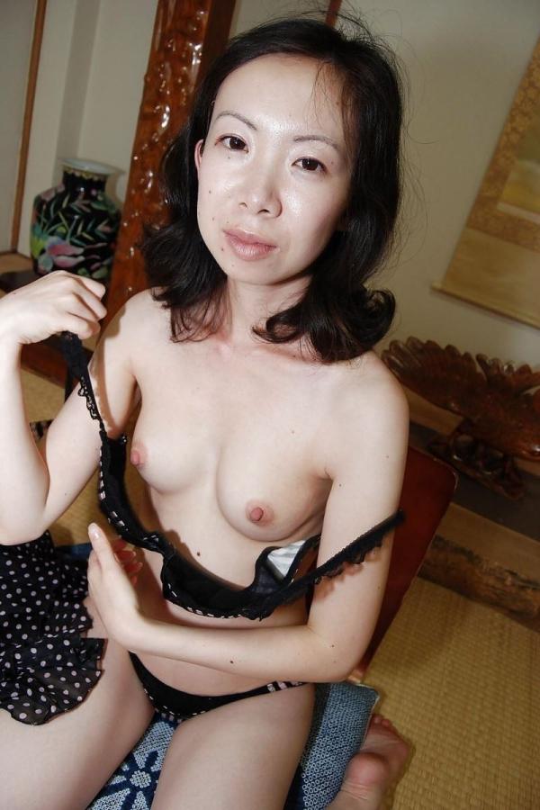 塾女のヌード画像-48
