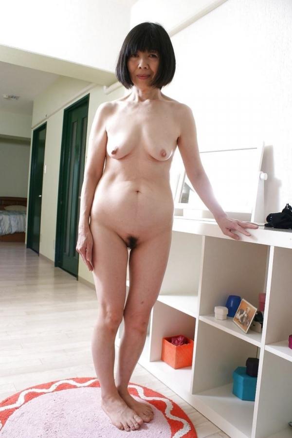 塾女のヌード画像-50