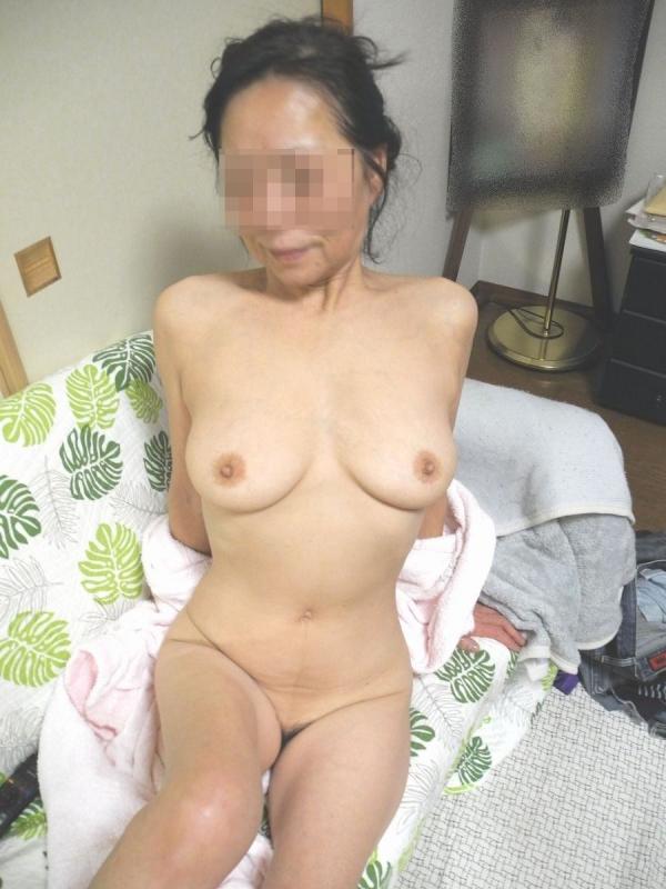 塾女のヌード画像-57