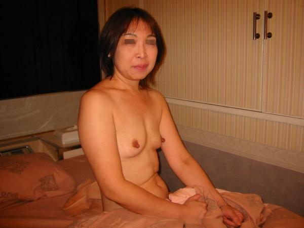 塾女のヌード画像-59