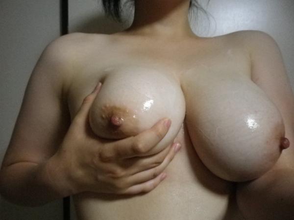 熟女の爆乳画像-24