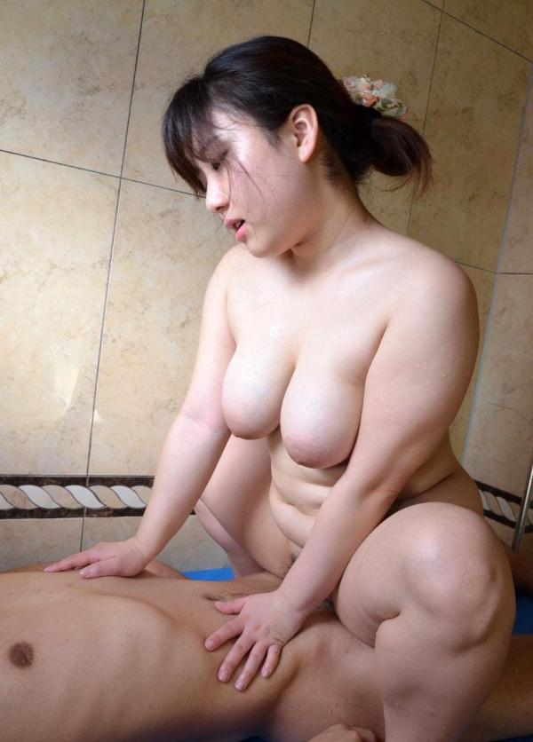 熟女のセックス画像-30
