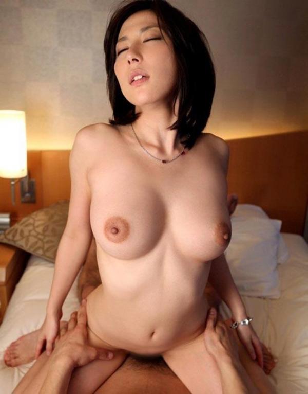 熟女のセックス画像-48