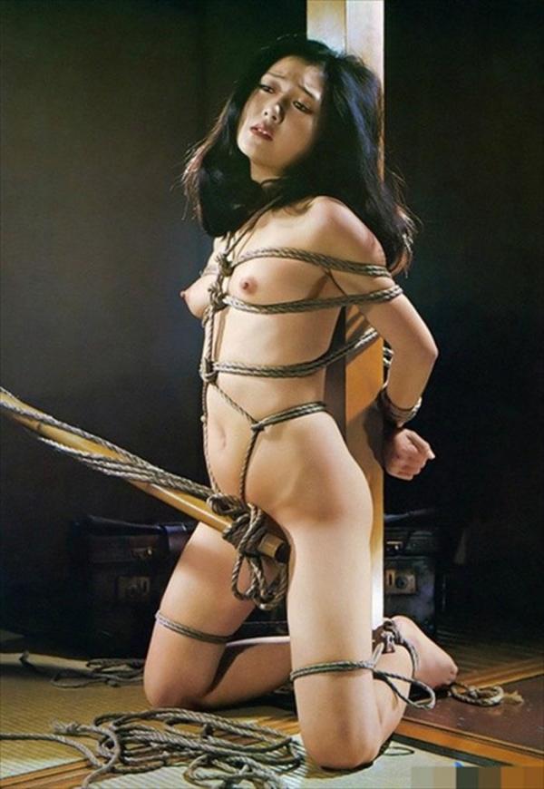 韓国娘ヌード画像-23