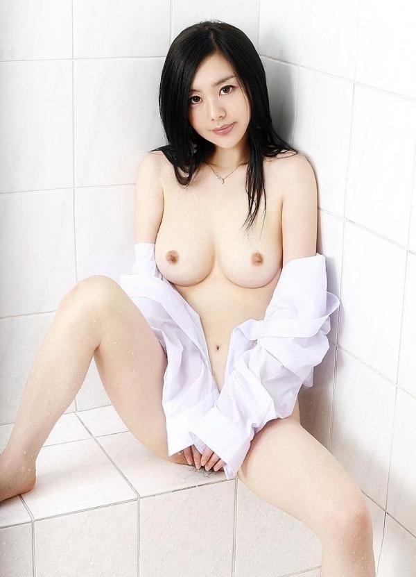韓国娘ヌード画像-33