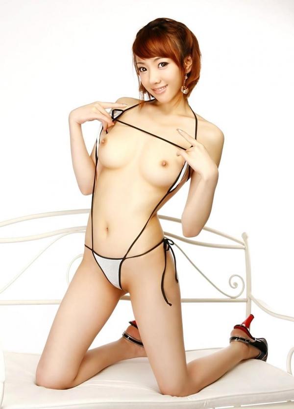 韓国娘ヌード画像-48