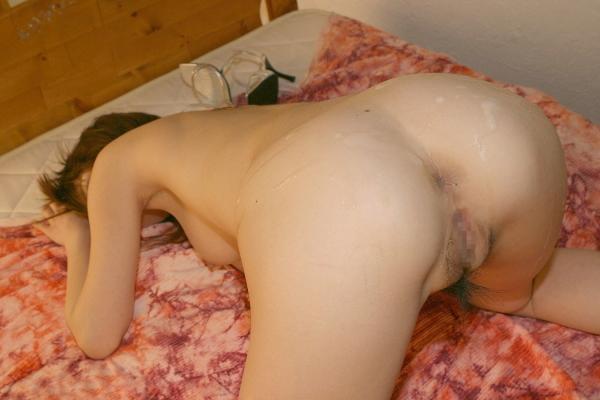 ケツ射精の画像-49