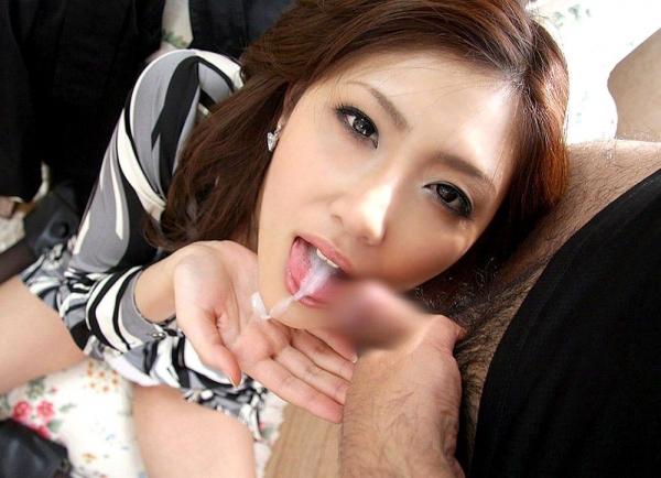 口内射精画像-23