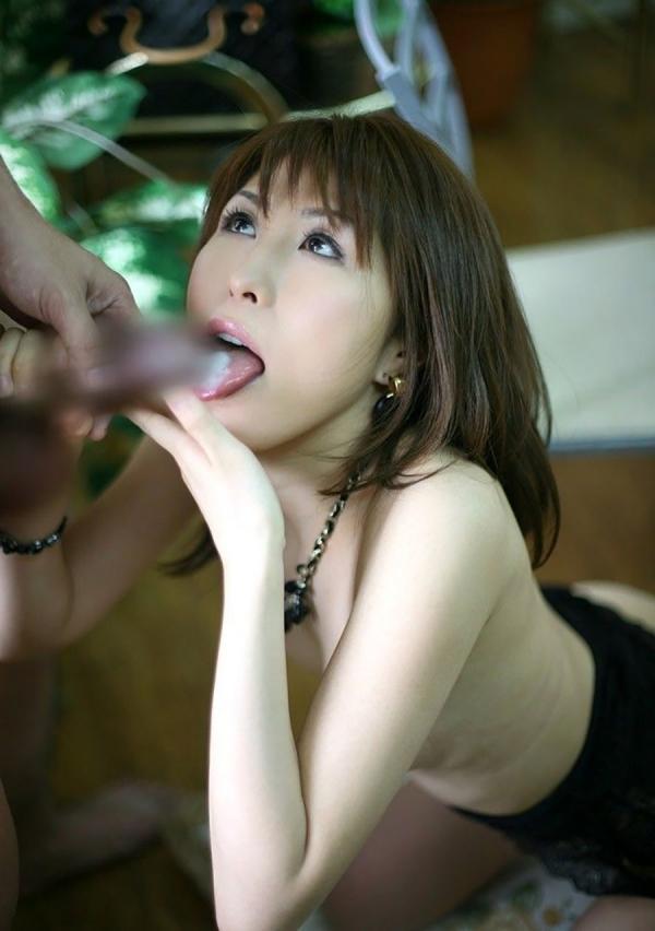 口内射精の画像-15