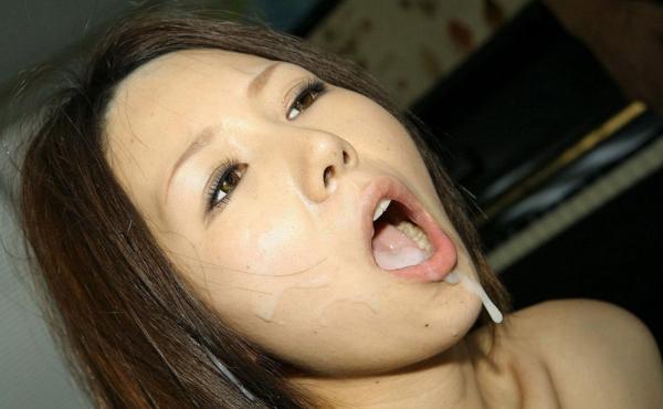 口内射精の画像-58