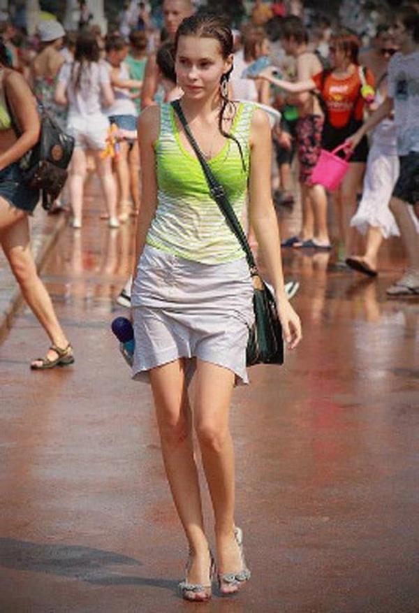水かけ祭りエロ画像-34