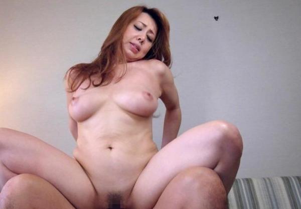 オバちゃんセックス画像-1
