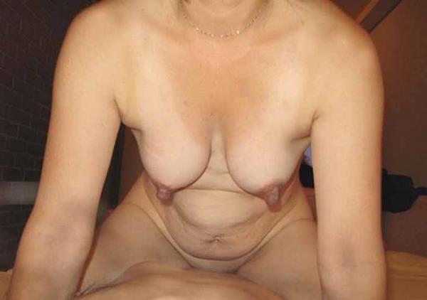 オバちゃんセックス画像-12