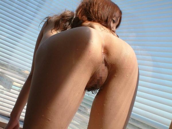女の肛門拡大画像-5