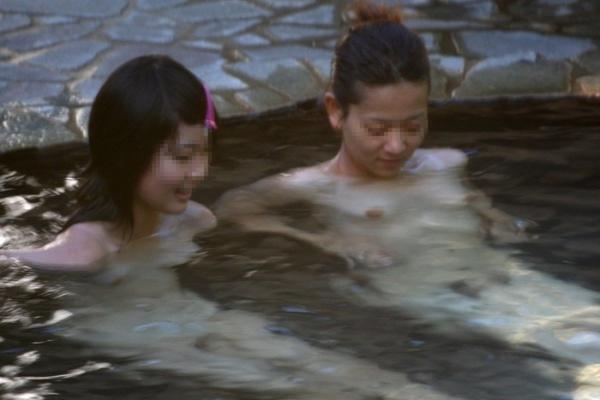 女湯のエロ画像