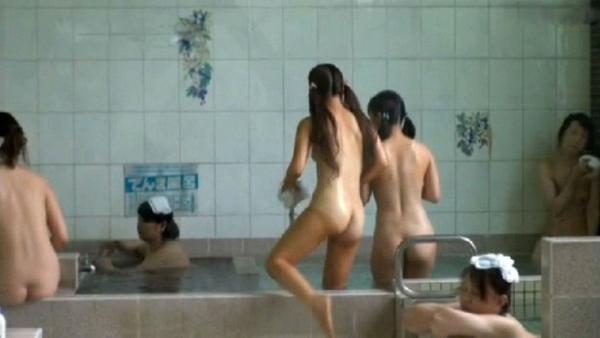 女湯のエロ画像-10