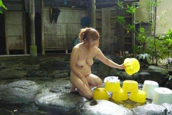 女湯のエロ画像-22