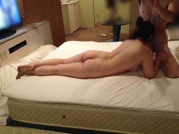 ラブホテル盗撮画像-49