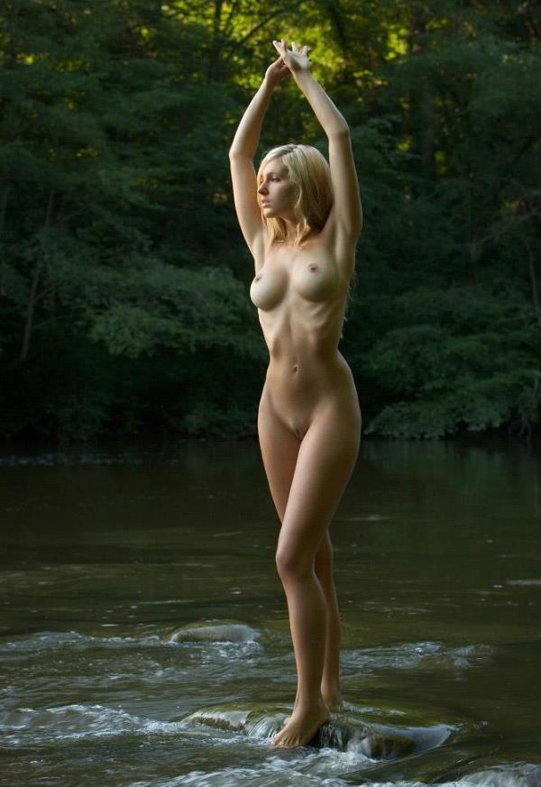 ロシア美少女マンコ画像-34