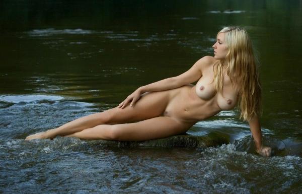 ロシア美少女マンコ画像-40