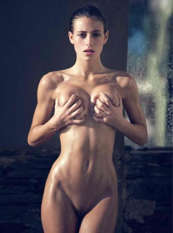 ロシア美少女マンコ画像-49
