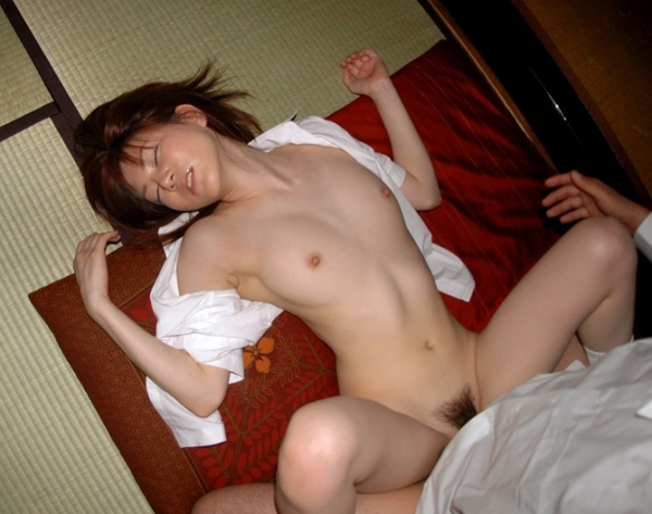 正常位SEXの画像-27