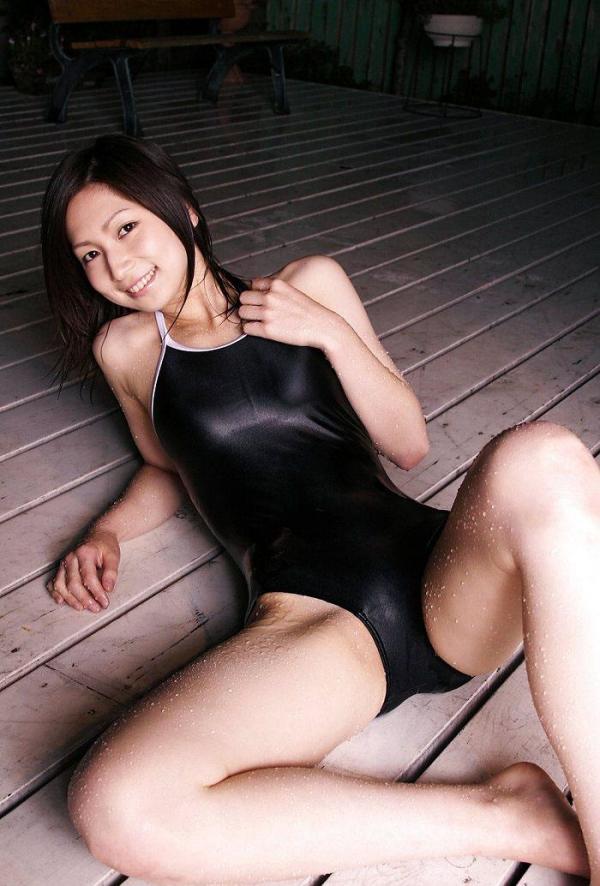 スク水のエロ画像-48