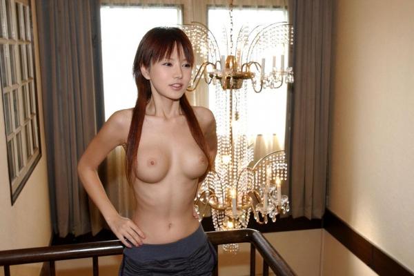 スレンダー人妻画像-43