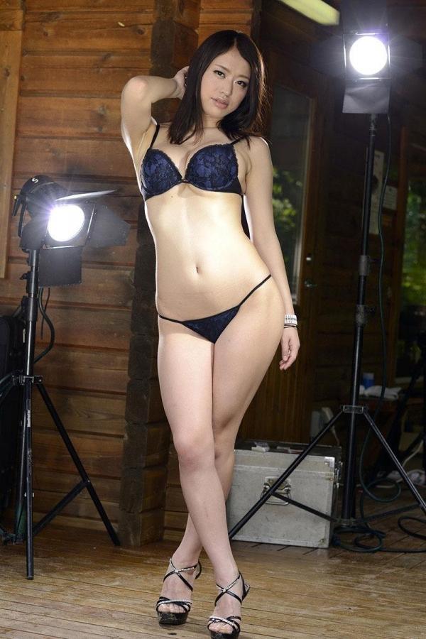淑女の下着姿画像-15