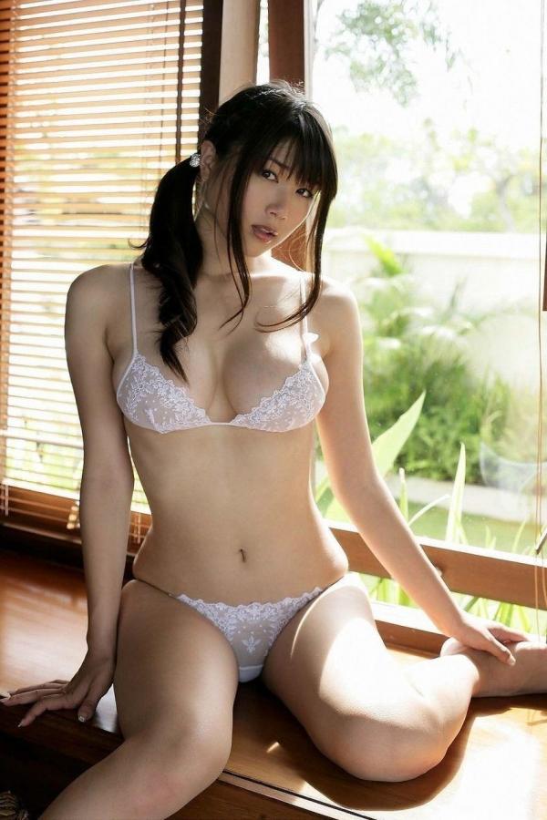 淑女の下着姿画像-45
