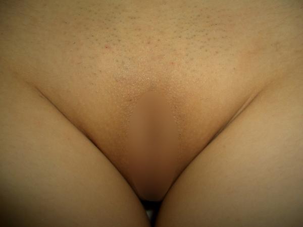 剃毛マンコの画像-27