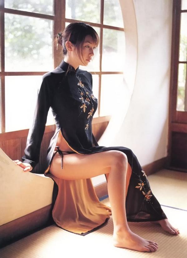 チャイナドレス エロ画像-8