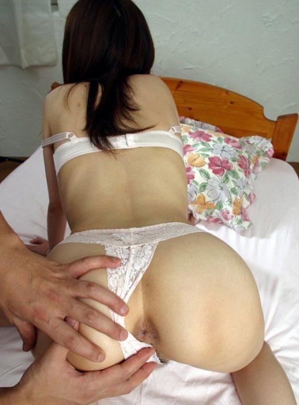 若妻のアナル画像-60