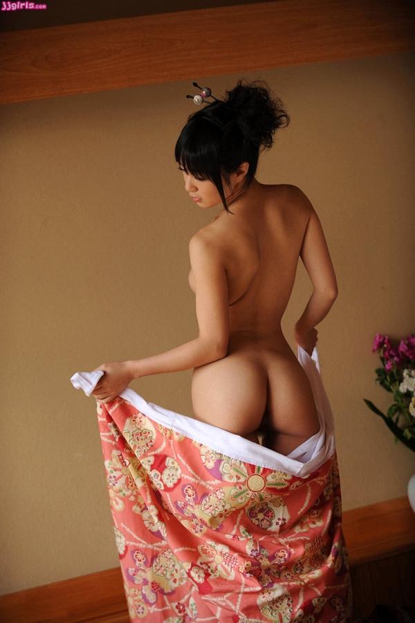 浴衣のエロ画像-27