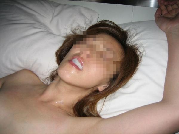 舌射画像-50
