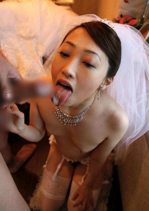 舌射画像-35