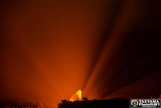 電波望遠鏡VERAの写真