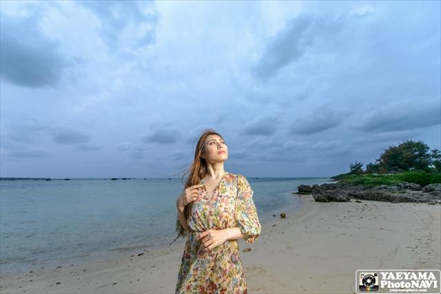 宮古島 伊良部島でイルコさんのセミナー