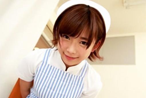 【紗倉まな】長期入院患者の悪臭漂うチンポをお掃除フェラする看護師