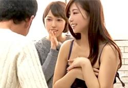 女子大に通う女子大生グループがデカチン草食男子とホテルの一室で過ごした結果www1
