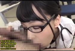 【痴女医】ED 患者にエッチな処方いたします!あべみかこ2