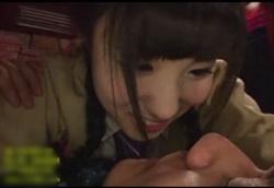 小悪魔痴女JKの逆レ○プ中出し騎乗位!栄川乃亜1