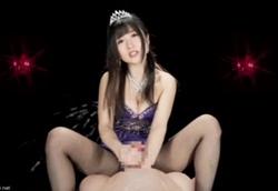 主観系淫語痴女!人気美痴女優お姉さんのスゴテク手マンコちんぽ虐め!大槻ひびき2
