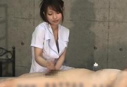 【M男】M性感エステシャンの罠 強制SM調教!1