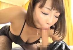 おしゃぶり大好き痴熟女フェラチオ!!広瀬奈々美2