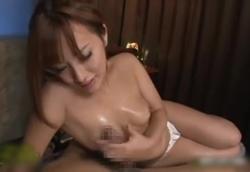 美痴女回春エステティシャン M男責めオイルマッサージデトックスSEX!!水谷心音1