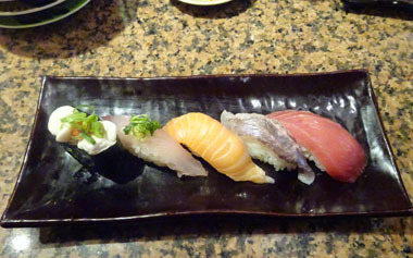 寿司 011